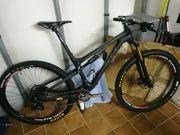 Fahrrad Scott Genius 900 SL