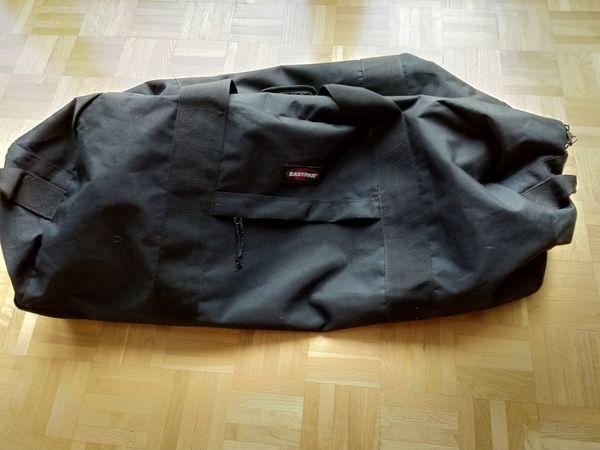 d04f408ee269d EASTPAK Reise Tasche mit Rollen in Hamburg - Taschen