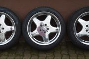 Original Mercedes AMG Alufelgen HWA