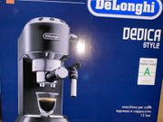 Kaffeemaschine DeLonghi Dedica Style
