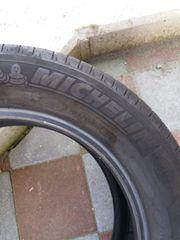 4 x Sommerreifen Michelin 205