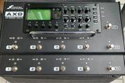 Fractal Audio AX8 Ampmodelling