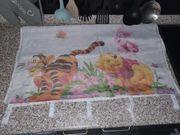 Winnie Pooh Vorhang 2