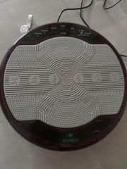 Styletics Vibrationsplatte slim 3 0