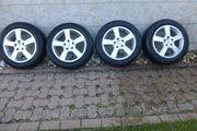 BMW X3 Winterräder - 17 Zoll