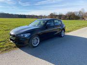 BMW 116i Advantage Plus mit