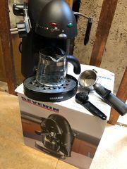 Espressomaschine von Severin