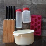 Küchen Utensilien