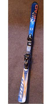 Head Ski 170cm XRC 800