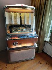 jukebox ami model h 200