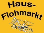 GROßER HAUSFLOHMARKT ALLES MUSS RAUS