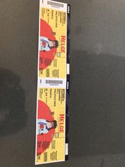 2 Tickets Helge Schneider HEUTE