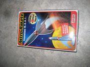 Astro Rakete Mickey Maus Extra