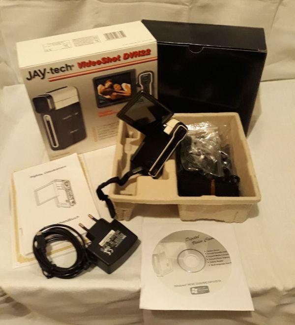 Jay-tech VideoShot DVH22
