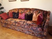 Sofa - 3-Sitzer 220 cm breit