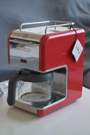 Kaffeemaschine von Kenwood kMix CM030RD