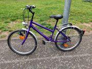 Kinder 24 Zoll Fahrrad - Mountainbike