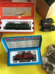 Märklin H0 Eisenbahn