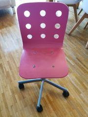 Kinder Schreibtischstuhl IKEA Jules