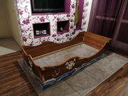 Bett Piratenbett 90x200 inkl Lattenrost