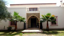 Ferienhäuser, - wohnungen - Ferienhaus Villa Panorama Marrakech