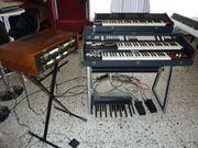 Godwin Orgel SC 448 String