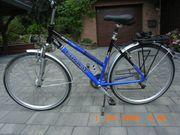 Herren ALU Fahrrad Treckingrad 28