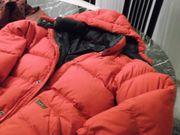 Jugendliche Daunen-Winter-Jacke für Jungen