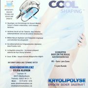 coolshaping Kryolipolyse Angebot