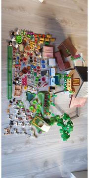 Große Playmobil Sammlung