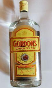 Gordons London Dry