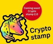 Crypto Stamp 2 0 offiziell