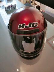 Motorradhelm HJC FG 11 Rotbraun