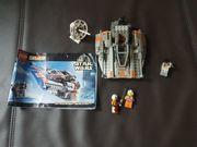 LEGO Star Wars Snowspeeder 7130