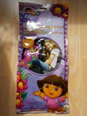 Auto Spielzeugtasche DORA NEU