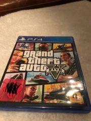 GTA5 PS4 Grand Theft Auto
