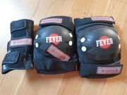 Skater Schutz von Fever Junior