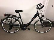 Damen Fahrrad 28 Zoll Streetcoach
