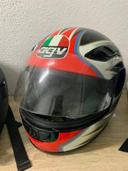 Helm agv gr 1500