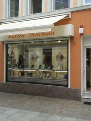 Ladenlokal in Landau zu vermieten