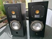 1 Paar Intonation Terzian - Audiophile