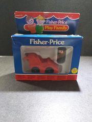 Fisher Price 2450 von 1987