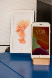iPhone 6s 64GB rosegold - neuwertig