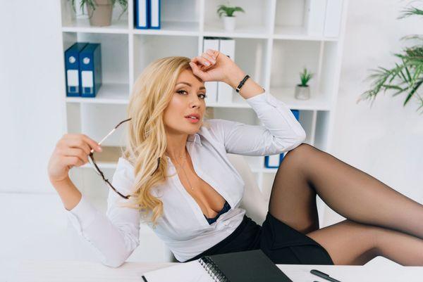 Svetlana endlich wieder da 0221-47675014