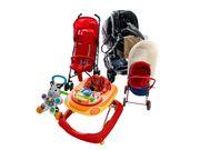 Baby Ausstattung Spielsachen GESAMTPAKET ODER