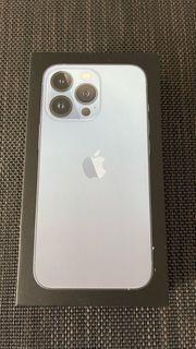 Apple Iphone 13 Pro Sierra