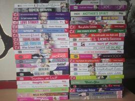 Bild 4 - Zahlreiche Manga Bücher und DVDs - Leipzig Grünau-Mitte