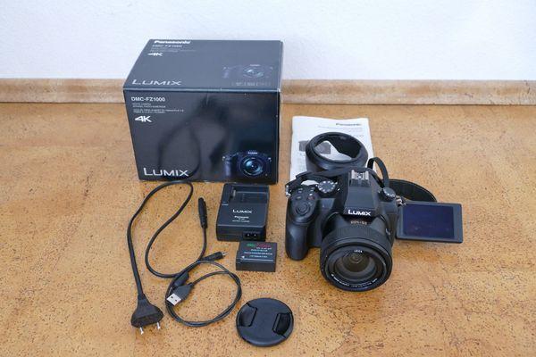 Panasonic LUMIX DMC-FZ1000 20 1