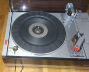 Plattenspieler Telefunken W 233 hifi