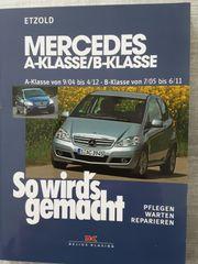 Handbuch So wirds gemacht Mercedes